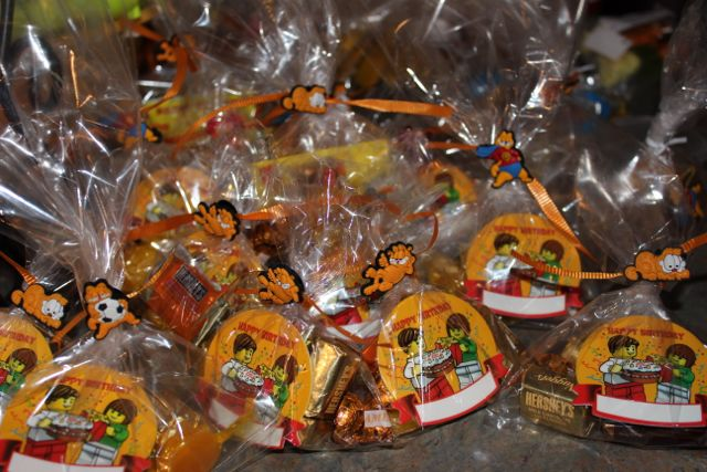 Dragon Ball Party Decorations A Garfield Half Hundred Acre Wood 39