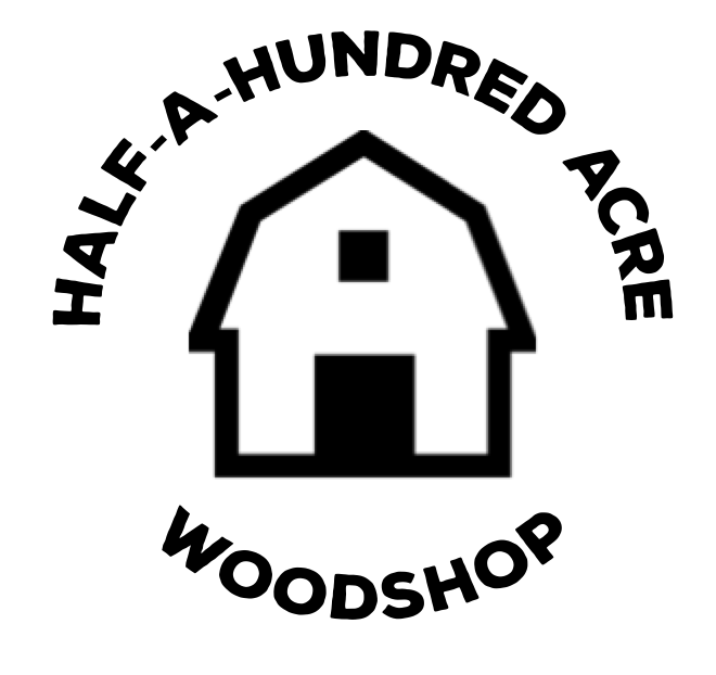 Half-a-Hundred Acre WoodShop