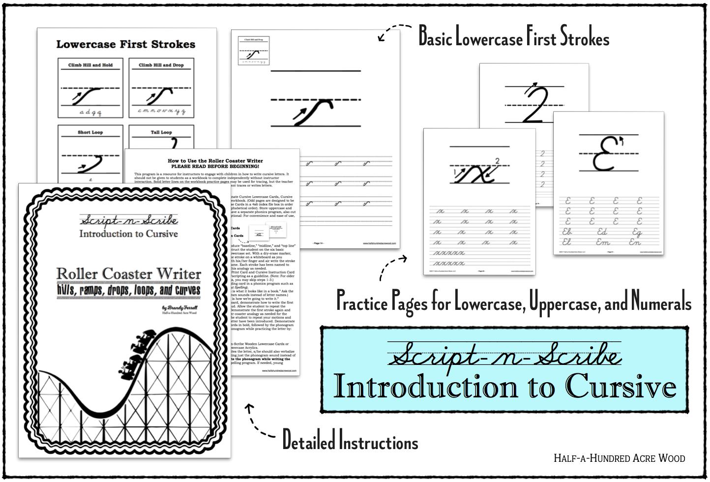 worksheet cursive instruction yaqutlab free worksheet. Black Bedroom Furniture Sets. Home Design Ideas