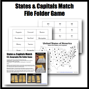 States & Capitals Match on borders of states, area of states, initials of states, united of states, capitals for states, capitals in africa, convention of states, names of states, landscape of states, shapes of states, abbreviations of states, symbols of states, maps of states, birds of states, flowers of states, state capitals and states, counties of states, cities of states, capitals in europe, nicknames of states,
