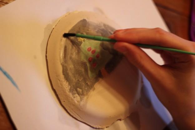 Fresco Art Project